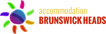 Accommodation Brunswick Heads Logo