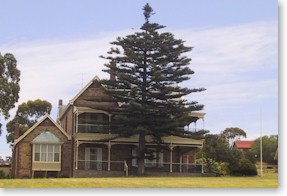 Boston House Motel - Accommodation Brunswick Heads