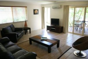 Mariner Bay Apartments - Accommodation Brunswick Heads