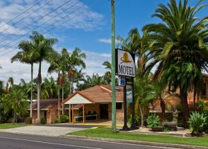 Byron Sunseeker Motel - Accommodation Brunswick Heads
