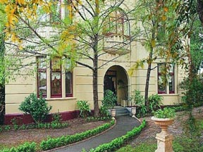 Quality Toorak Manor - Accommodation Brunswick Heads