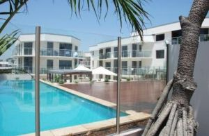 Bayview Beachfront Apartments - Accommodation Brunswick Heads