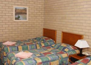 Gunsynd Motor Inn - Accommodation Brunswick Heads