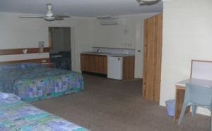 Sandcastle Motel - Accommodation Brunswick Heads