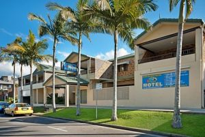 Byron Bay Side Central Motel - Accommodation Brunswick Heads