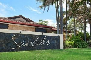 Sandals - Accommodation Brunswick Heads