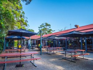 Settlers Inn Port Macquarie - Accommodation Brunswick Heads