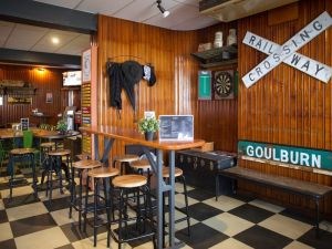 Southern Railway Hotel  - Accommodation Brunswick Heads