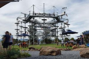 2 Hour Access to Adelaide Mega Adventure Park - Accommodation Brunswick Heads
