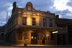 Bellevue Hotel - Accommodation Brunswick Heads
