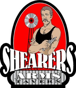 Shearers Arms Tavern - Accommodation Brunswick Heads