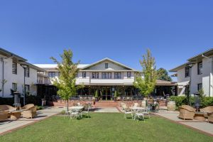 Hotel Kurrajong Canberra - Accommodation Brunswick Heads