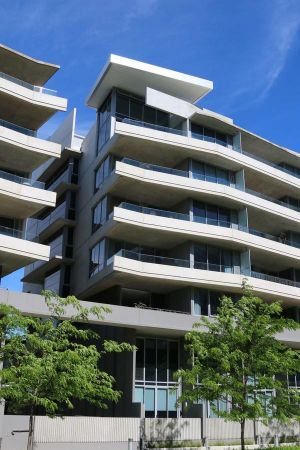 Accommodate Canberra - Realm Residences - Accommodation Brunswick Heads