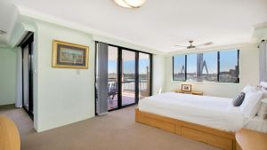 Darling Harbor Apartment - Accommodation Brunswick Heads