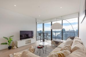 High Rise apt in Heart of Sydney wt Harbour View - Accommodation Brunswick Heads