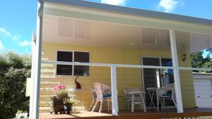 The Best Exotic Magnolia Cottage - Accommodation Brunswick Heads