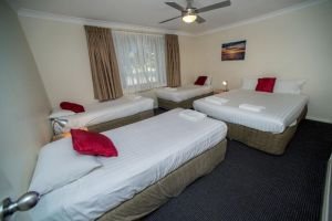 Beaches Serviced Apartments - Accommodation Brunswick Heads