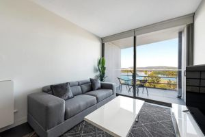 Canberra Luxury Apartment 5 - Accommodation Brunswick Heads