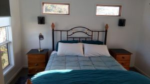 Corner Cottage Self Contained Suite - Geneva in Kyogle - Accommodation Brunswick Heads