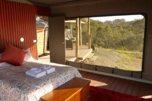 Donnybrook Eco Retreat - Accommodation Brunswick Heads