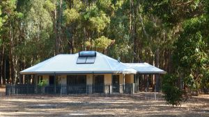 Margaret River Hideaway  Farmstay - Accommodation Brunswick Heads