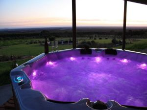 Tanen Farm - Accommodation Brunswick Heads