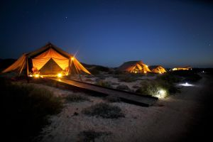 Sal Salis Ningaloo Reef - Accommodation Brunswick Heads