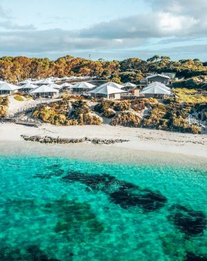 Discovery Rottnest Island - Accommodation Brunswick Heads