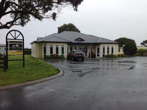 Stanley Cabin and Tourist Park - Accommodation Brunswick Heads