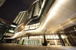 Crown Metropol Melbourne - Accommodation Brunswick Heads