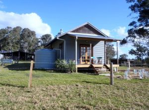 Woodenbong Bed and Breakfast - Accommodation Brunswick Heads
