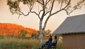Bell Gorge Wilderness Lodge - Accommodation Brunswick Heads